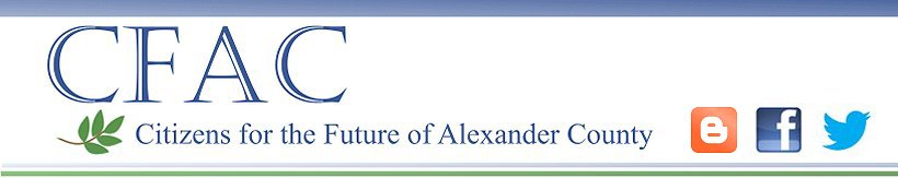 Citizens for the Future of Alexander County NC
